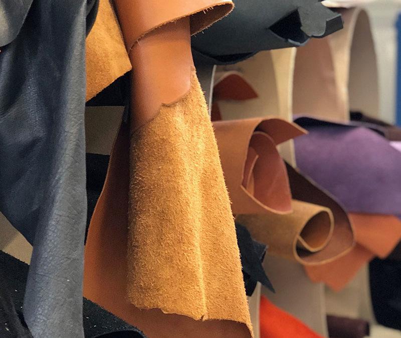 Qu'est-ce que le lissage du cuir ?
